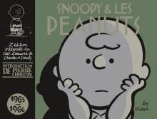 Snoopy et les peanuts - intégrale tome 8 (1965 - 1966)