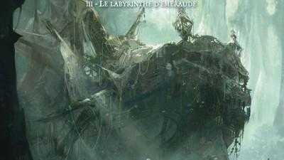 long-john-silver-tome-3-labyrinthe-d-emeraude