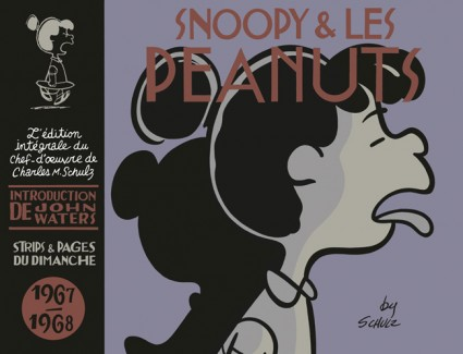 snoopy-integrales-tome-9-snoopy-et-les-peanuts-integrale-9