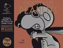 Snoopy et les peanuts - intégrale tome 10 (1969 - 1970)