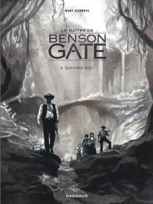 cover-comics-le-matre-de-benson-gate-tome-4-quintana-roo