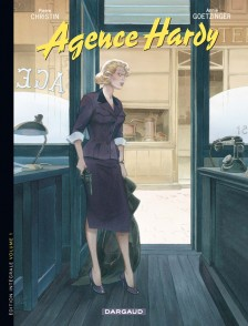 cover-comics-agence-hardy-8211-intgrales-tome-1-agence-hardy-8211-intgrale-tome-1