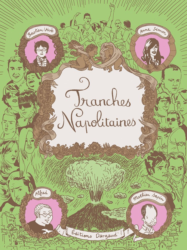 tranches-napolitaines