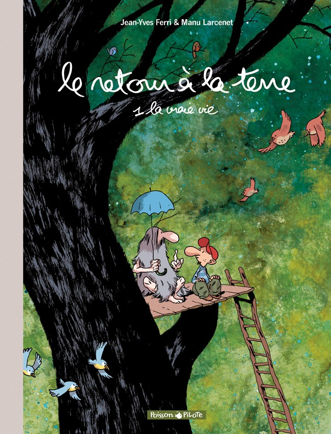 le-retour-la-terre-tome-1-retour-la-terre-t1-edition-speciale-op-poisson-pilote