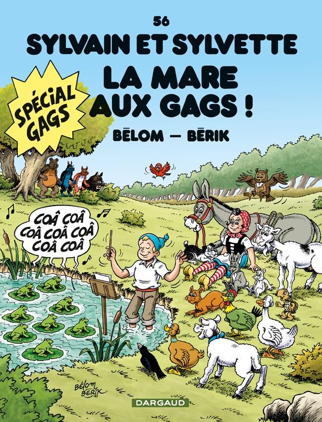 sylvain-et-sylvette-tome-56-la-mare-aux-gags-56