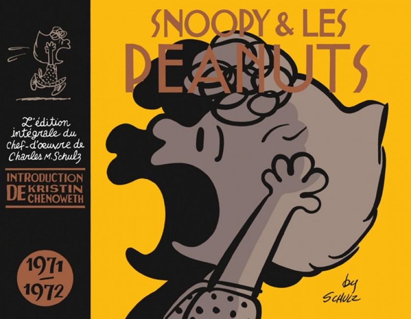 snoopy-integrales-tome-11-snoppy-et-les-peanuts-integrale-11