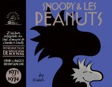 Snoopy et les Peanuts Intégrale T12 (1973-1974)