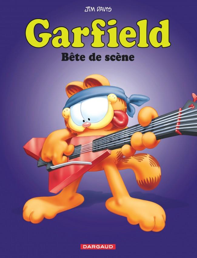 garfield-tome-52-bete-de-scene