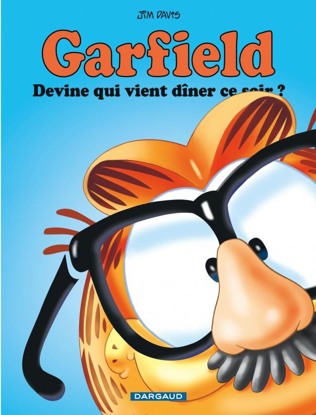 garfield-tome-42-devine-qui-vient-diner-ce-soir