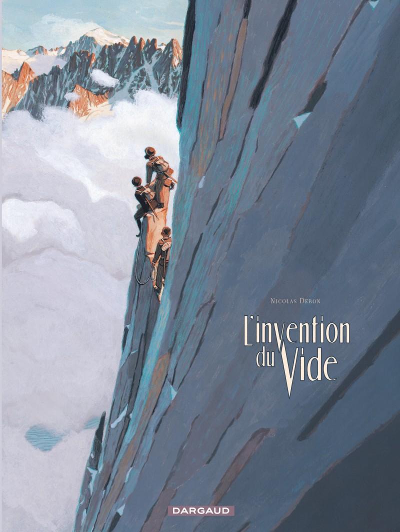 linvention-du-vide - couv