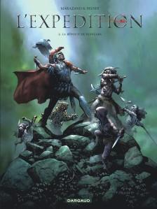cover-comics-l-8217-expdition-tome-2-la-rvolte-de-niangara
