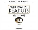 Snoppy et les Peanuts intégrale T14 (1977-1978)