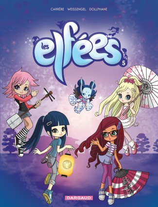 les-elfees-tome-5-les-elfees-5