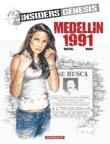 cover-comics-insiders-genesis-tome-1-medellin-1991