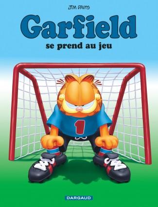 garfield-tome-24-garfield-se-prend-au-jeu