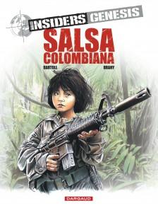cover-comics-salsa-colombiana-tome-2-salsa-colombiana