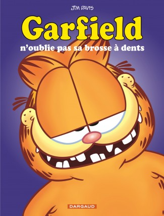 garfield-tome-22-garfield-noublie-pas-sa-brosse-dents-22