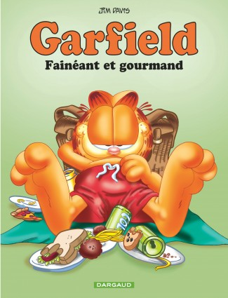 garfield-tome-12-faineant-et-gourmand