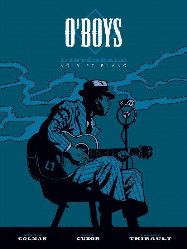 cover-comics-o-8217-boys-8211-intgrale-tome-1-o-8217-boys-8211-intgrale