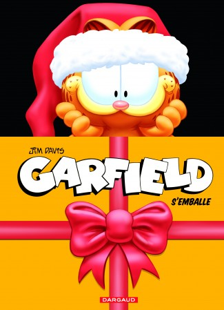 garfield-hors-serie