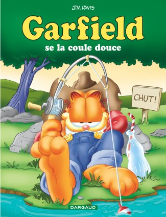garfield-tome-27-garfield-se-la-coule-douce-27