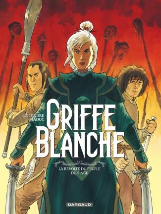 griffe-blanche-tome-2-la-revolte-du-peuple-du-singe
