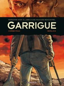 cover-comics-garrigue-8211-intgrale-complte-tome-1-garrigue-8211-intgrale-complte