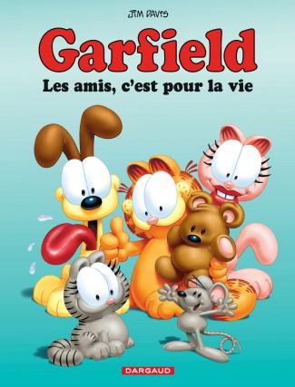 garfield-tome-56-les-amis-cest-pour-la-vie