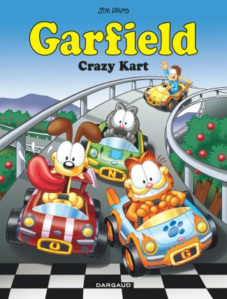 garfield-tome-57-crazy-kart