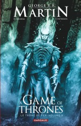 A Game of Thrones - Le Trône de fer – Tome 3