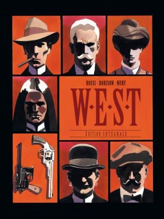 west-integrale