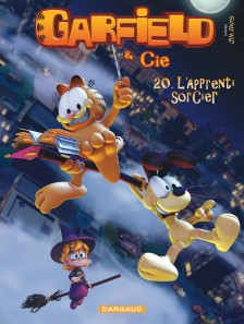 cover-comics-garfield-amp-cie-tome-20-l-8217-apprenti-sorcier