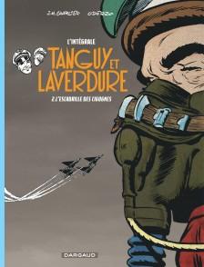 cover-comics-les-aventures-de-tanguy-et-laverdure-8211-intgrales-tome-2-l-8217-escadrille-des-cigognes