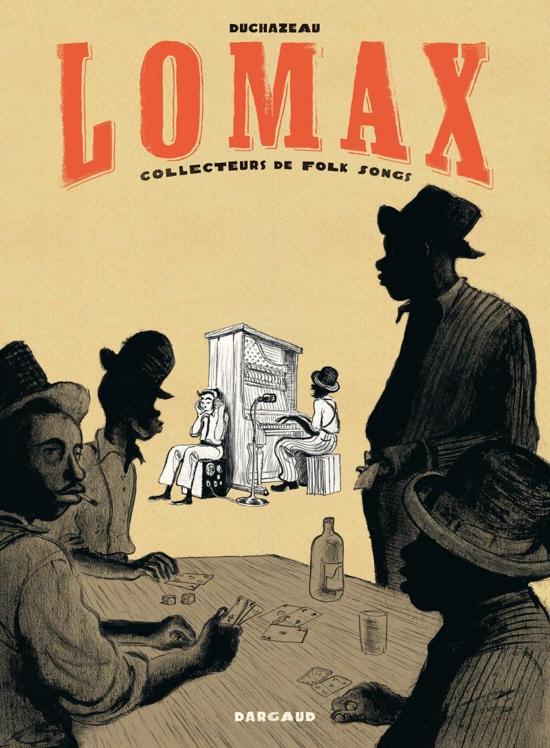 lomax - couv