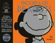 Snoopy et les Peanuts - intégrale T15 (1979-1980)
