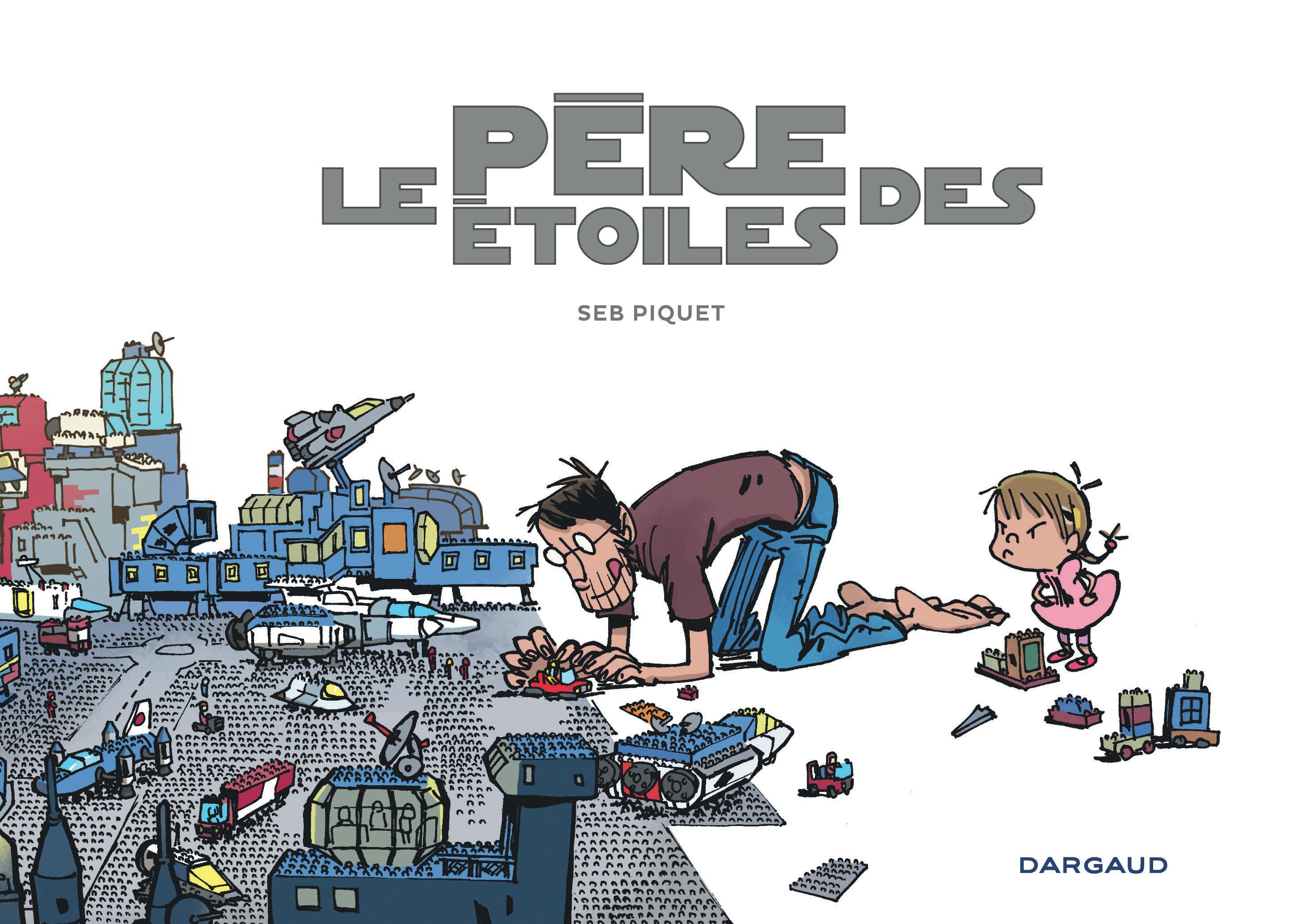 Le Père des Etoiles One shot PDF