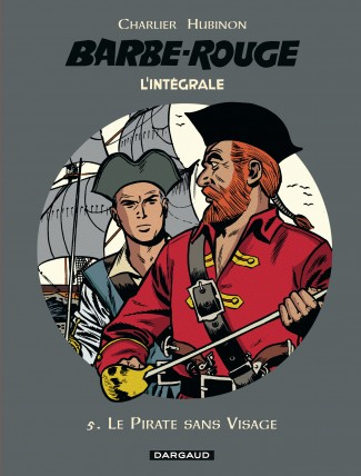 barbe-rouge-integrales-tome-5-le-pirate-sans-visage