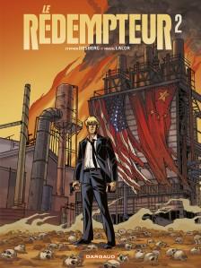 cover-comics-le-rdempteur-8211-tome-2-tome-2-le-rdempteur-8211-tome-2