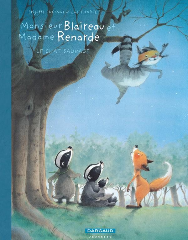 cover-comics-monsieur-blaireau-et-madame-renarde-tome-6-le-chat-sauvage