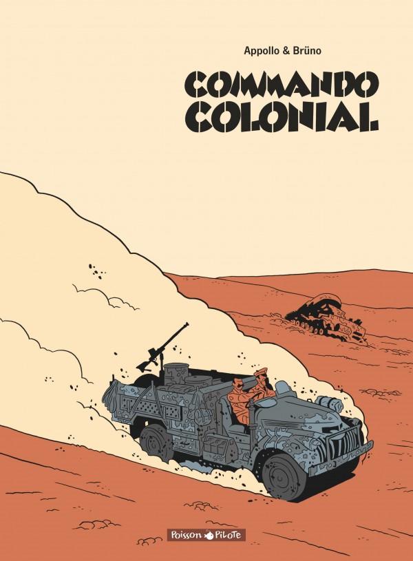 cover-comics-commando-colonial-tome-0-commando-colonial-8211-intgrale-complte