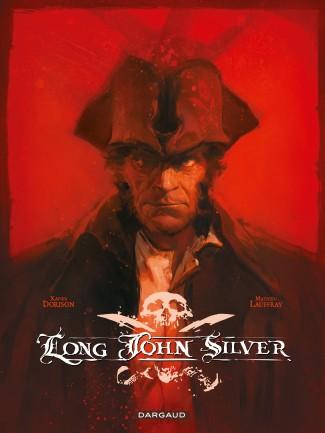 long-john-silver-integrale