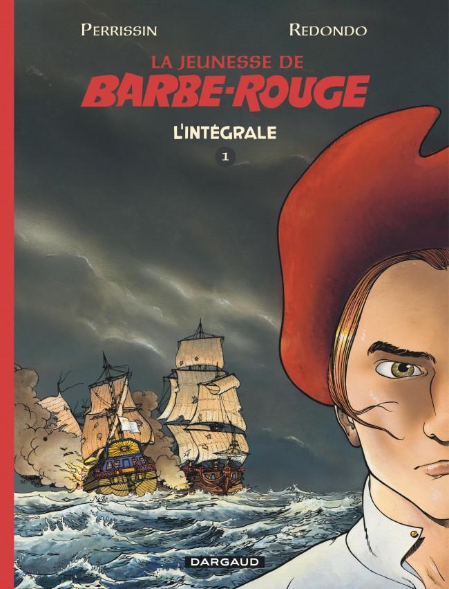 la-jeunesse-de-barbe-rouge-integrale-tome-1-jeunesse-de-barbe-rouge-integrale-tome-1