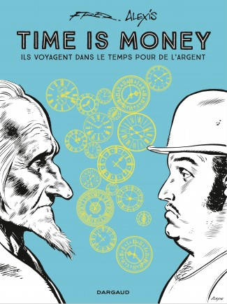 time-money
