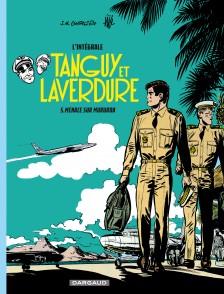 cover-comics-les-aventures-de-tanguy-et-laverdure-8211-intgrales-tome-5-menace-sur-mururoa