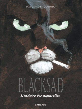 blacksad-aquarelles-integrale