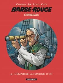 cover-comics-barbe-rouge-8211-intgrales-tome-9-l-8217-empereur-au-masque-d-8217-or
