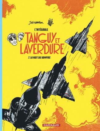 les-aventures-de-tanguy-et-laverdure-integrales-tome-7-nuit-du-vampire-la