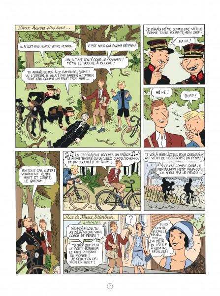 Les Aventures d'Hergé - nouvelle édition augmentée 2