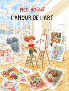 cover-comics-pico-bogue-tome-10-l-8217-amour-de-l-8217-art