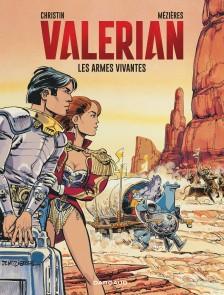 cover-comics-valrian-tome-14-les-armes-vivantes